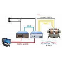 高精度霍尔效应测试系统 昊量供 高精度霍尔效应测试系统定制服务商