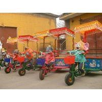 供应安徽机器人蹬车、北京机器人三轮车