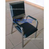 福建厦门厂家加工各种款式不锈钢椅子 结实耐用 永不生锈