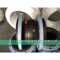 上海厂家 DN100淞江耐油橡胶接头现货供应
