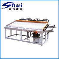热销供应 单面液压式门框组合机 单面门框组合机 组框机系列