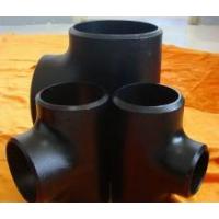 供应碳钢SH3408化工标准三通|DN40*25无缝异径三通厂家报价
