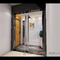 深圳田贝办公室装修|办公室翻新、改造-免费设计