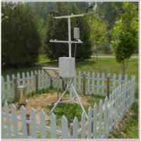 OK-TQ8型小气候自动观测站用于统计分析和处理。主要应用于气象、农业、地址、环境等方面,并适合