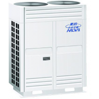 广州美的商用中央空调,广州美的中央空调安装