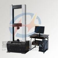 机车空气弹簧橡胶层胶料抗拉强度试验台