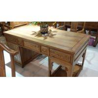 供应成都藏式家具定做 新中式家具 书法桌椅家具厂