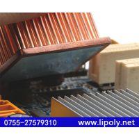 PK404导热硅胶片,质高价优高品质 PK404导热硅胶片