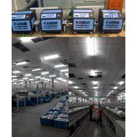 纺织厂空气干燥有静电怎么办?纺织厂用高压微雾加湿器