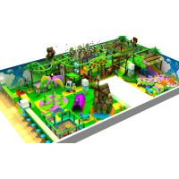 厂家直销 新型淘气堡 海洋系列 儿童游乐园 亲子乐园 电动淘气堡