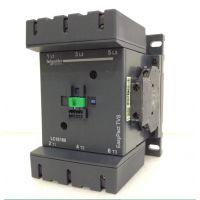 施耐德交流接触器LC1E200M5N 200A接触器
