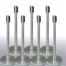思镒金属制品厂定做不锈钢8cm加宽带栏杆座