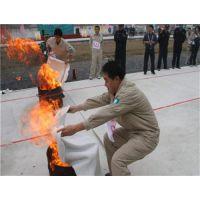 天纳防火(图)|灭火毯 标准|浙江灭火毯
