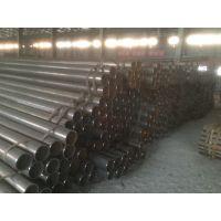 天津 专业生产直缝焊接钢管 Q345B L245 打桩管 结构管