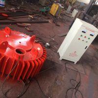 供应RCDB-12电磁除铁器 悬挂式电磁除铁器 山东百强企业制造