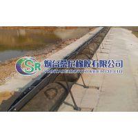 桑尼橡胶气盾坝生产价格 整幅橡胶坝厂家