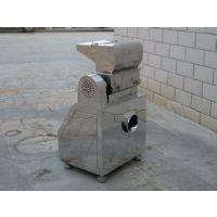 块状食品不锈钢高速粗碎机 大块物料粉碎设备 常州和正中草药专用粉碎机