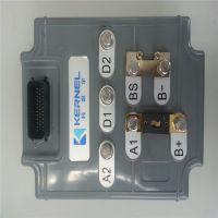 电动车控制器60v/5kw无刷直流电机控制器 电动汽车控制器厂家