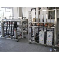 触摸屏清洗超纯水处理设备 工业用超纯水处理设备 贵州超纯水处理设备厂家