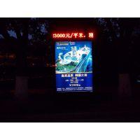 南京中高端社区灯箱