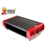 韩式【烤味佳】家用烧烤炉 无烟烧烤架 电烤炉 HC-8902