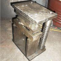 冲锁孔模具不锈钢防盗门沉铰模,返边,90度切角,压商标