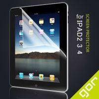 苹果ipad4屏幕膜 ipad2高清贴膜 ipad磨砂保护膜 ipad3钻石保护膜