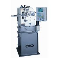 台湾进口光弘小线径压簧机自动成型机设备208