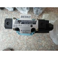 韩国DUKIN-BESKO电磁阀 KSO-G02-3BD-10换向阀KSO-G02-3BB-10