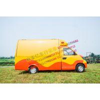 定制销售16款多功能餐车,流动售货车,外观时尚,内置新颖
