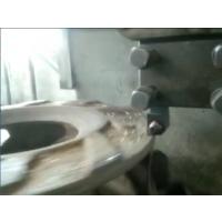 【车削高铬铸铁件车刀】高铬合金白口耐磨铸件加工高硬度耐冲击车刀片(粗车,大切深)