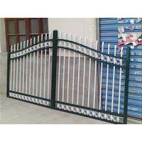 锌钢护栏_世通铁艺_锌钢护栏制作安装
