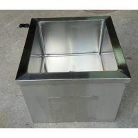 广州方联厂家直销不锈钢水槽、不锈钢拖把池