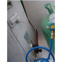 蔡甸空调加氟|武汉新天地管道疏通|3p空调加氟