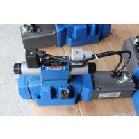 供应力士乐电液比例换向阀4WRKE10W6A25L-3X/6EG24K31/A1D3M