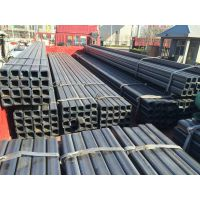 锌钢方管围栏,316方管规格,热镀锌方管角钢,