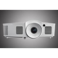 家用高清投影机奥图码HD260S,1080P无线投影仪