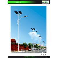 青岛质量好价格低太阳能路灯赛荧灯具