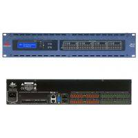 分区扩声系统 分区音频处理器 重庆专业音频矩阵