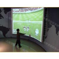 上海擎禹智能系统工程有限公司/地面互动/互动投影设备