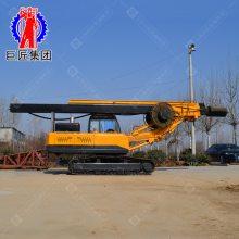 陕西直供华夏巨匠15米履带式方杆旋挖机 民房旋挖钻孔高效可靠