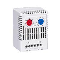供应温度调节开关 智能温度开关 ZR011加热散热两用温控器