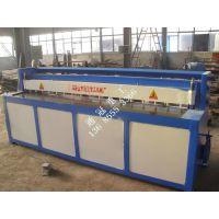 直销自动广告牌裁板机 电动广告牌裁板机 3米机械广告牌裁板机