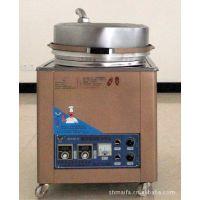 上海麦发新型燃气烤饼炉  早餐食品加工 创业设备新型