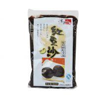【烘焙原料】京日清水红豆沙 豆沙馅 冰皮月饼馅 面包馅豆制品