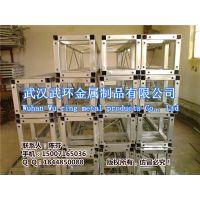 武汉专业桁架厂家 背景架展示架 广告活动演出架子 热镀锌