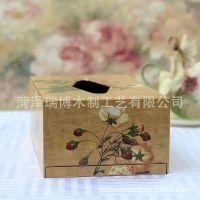 优质抽纸盒纸巾盒懒人用品创意餐巾纸盒可定做量大从优