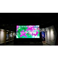 供应子洲未来环艺广告室内全彩LED显示屏