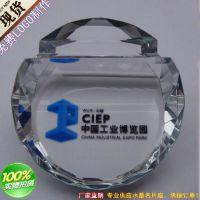 深圳水晶办公水晶礼品定制,水晶名片夹定做,三件套摆件礼品定制,公司庆典活动礼品