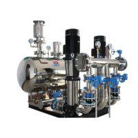 供应山东林安热能科技有限公司无负压供水设备